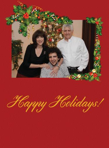 Macchio Holidays 2014