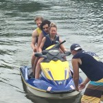 Shepherd Center ASW Jet Ski